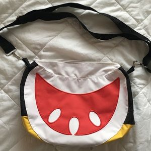 Pokemon Sun & Moon Alola Trainer Bag
